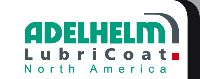 Logo of the Adelhelm LubriCoat North America LLC